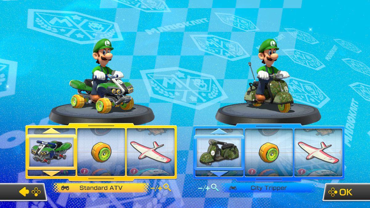 Mario Kart 8 Coin Farming Made Easy Polygon