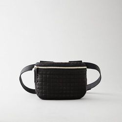 The Quilted Fanny Pack, $230