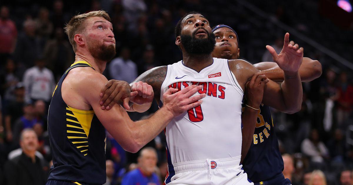 Pacers vs. Pistons: Game thread, lineups, TV info and more - Indy Cornrows