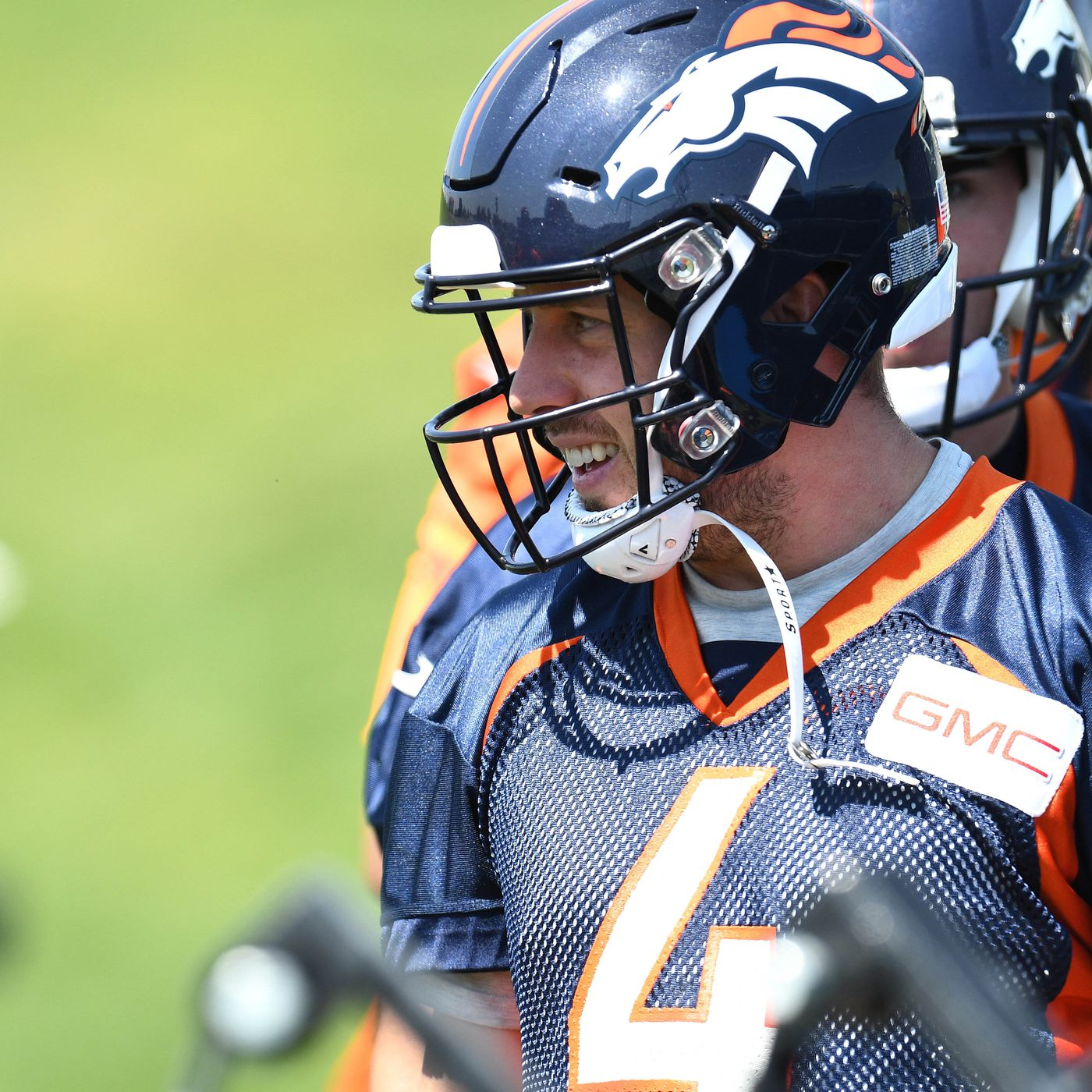 Pre-Training Camp 53-man roster projection for the Denver Broncos ... 34dee854e