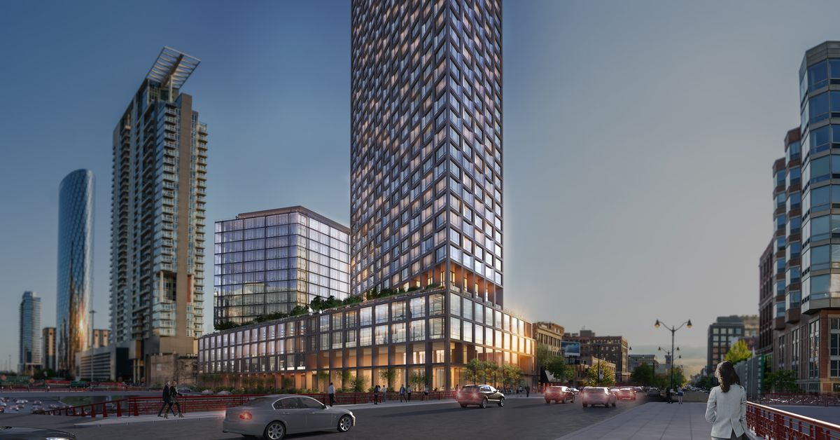 15 Chicago Developments To Watch In 2020 Curbed Chicago