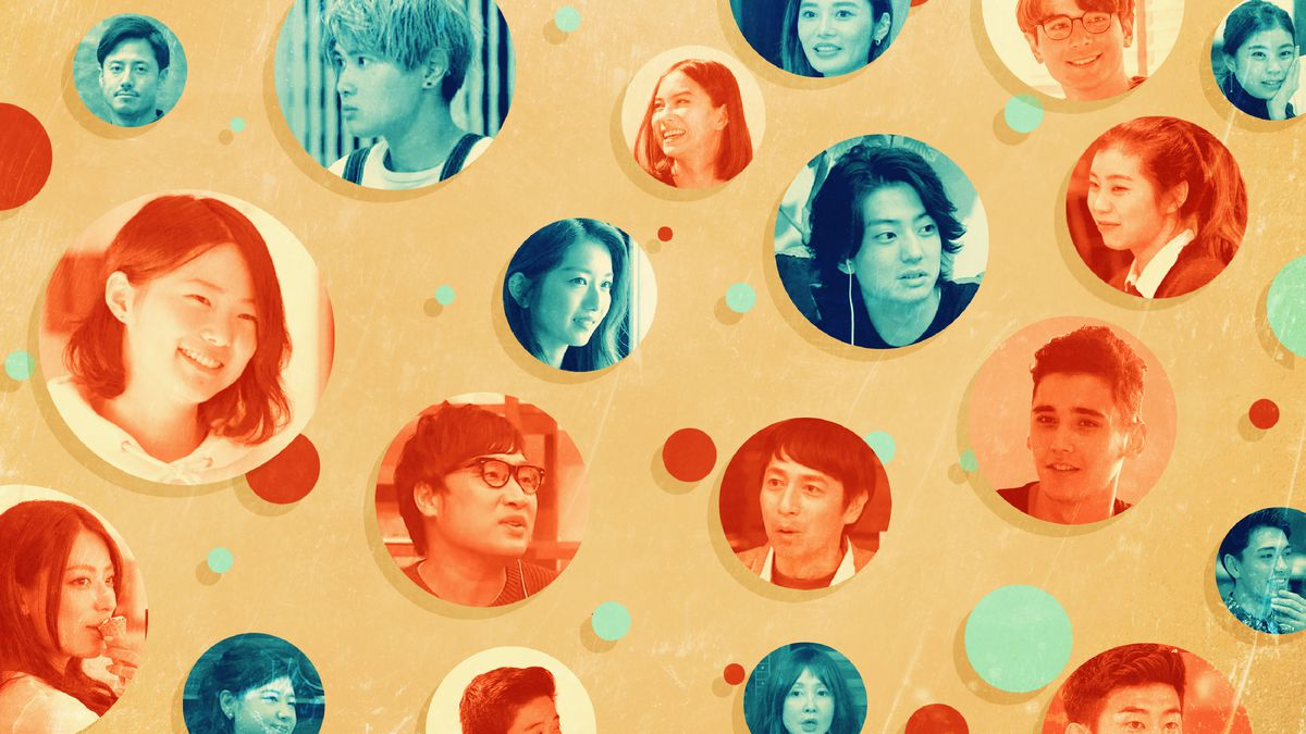 Terrace House' Is Netflix's Most Harrowing, Emotional Adventure