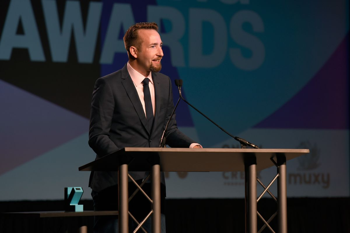 SXSW Gaming Awards - 2018 SXSW Conference and Festivals