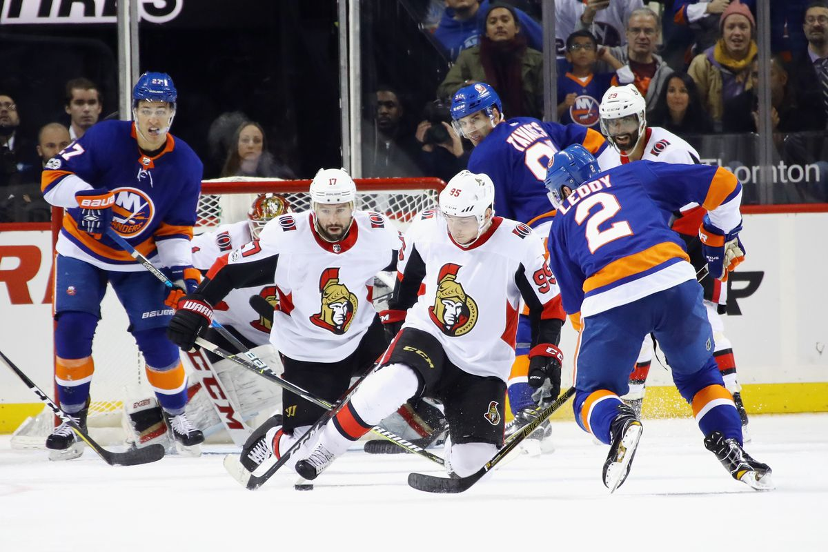 Will first-place Islanders make any trade deadline moves ... 0479d8e26
