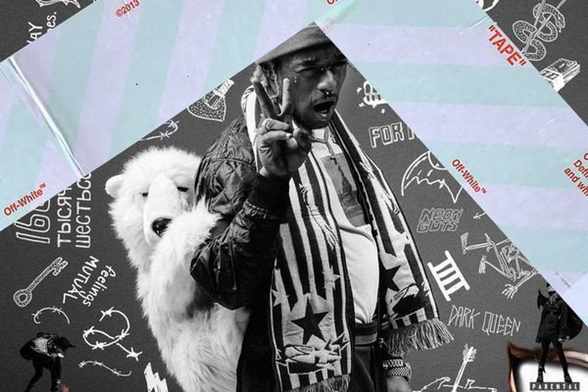 Lil Uzi Vert S New Album Mirrors His Multifaceted Personality Revolt Fuegomadethis) by ffwaygo from desktop or your mobile device. lil uzi vert s new album mirrors his