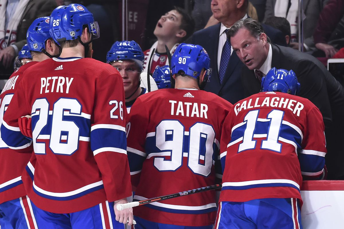 Powerless: Foundational cracks undermined the Canadiens' power play