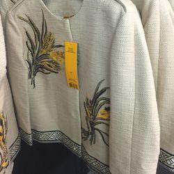 Kimball jacket, $195