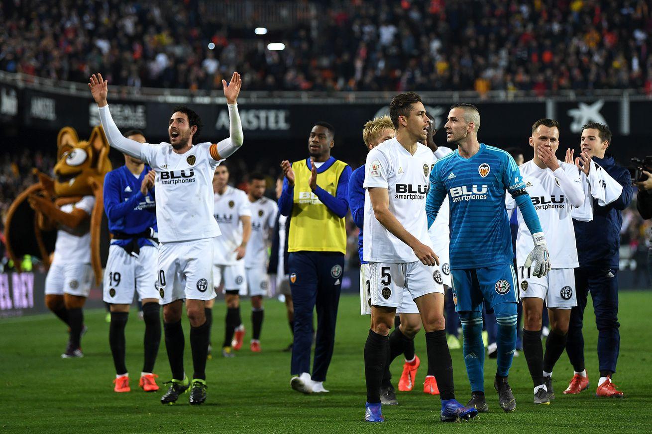 Copa del Rey 2019: Barcelona face final hurdle against Valencia