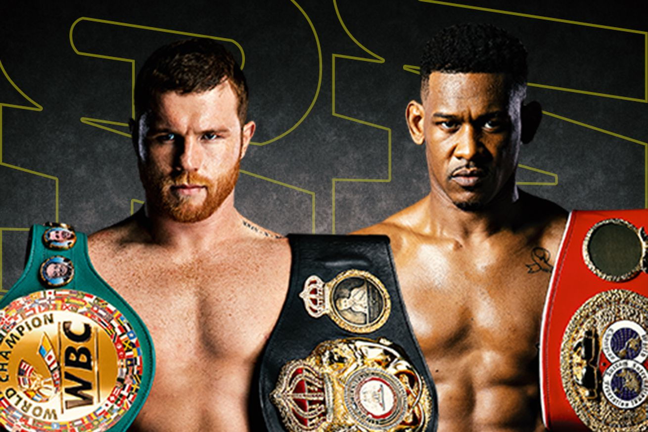 1941 canelovsjacobs ticketingbanner 1000x1480.0 - Canelo-Jacobs to be shown in theaters