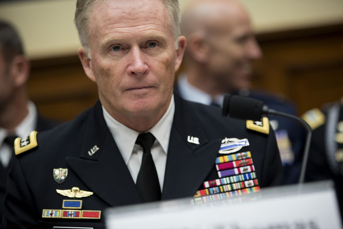 House Armed Services Committee Holds Hearing On U.S. Special Forces