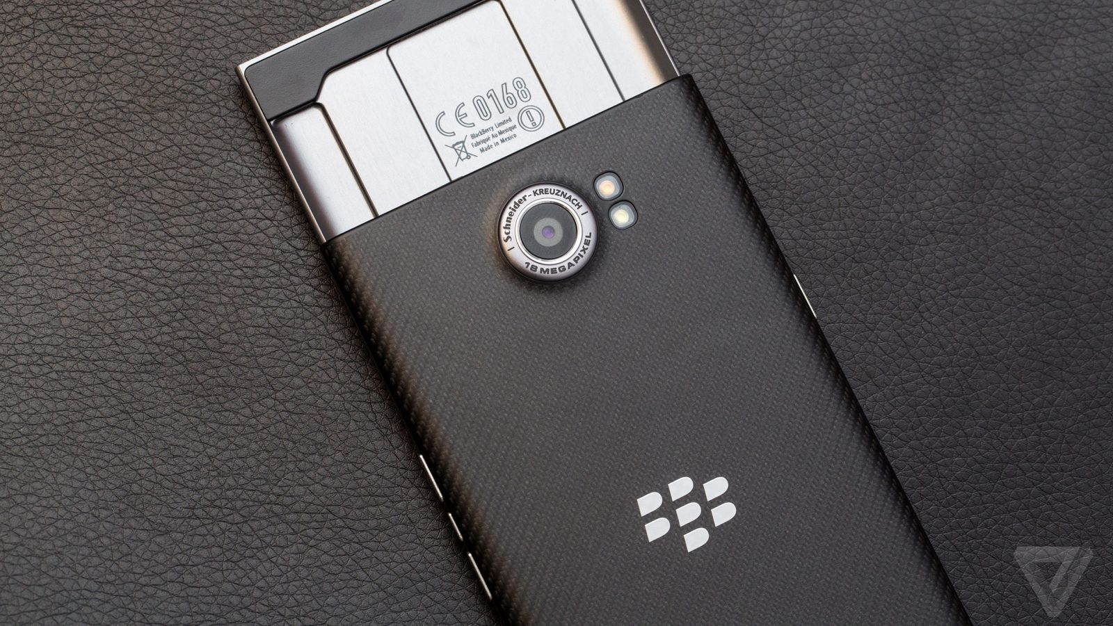 Blackberry confirms it 39 s laying off 200 workers the verge - Traffic planning and design layoffs ...