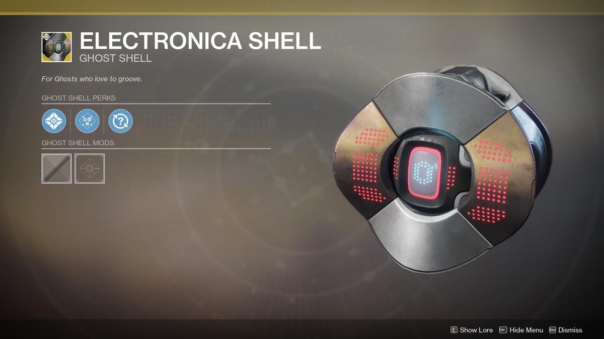Destiny 2 reset: Eververse store inventory, Aug  6-13 - Polygon