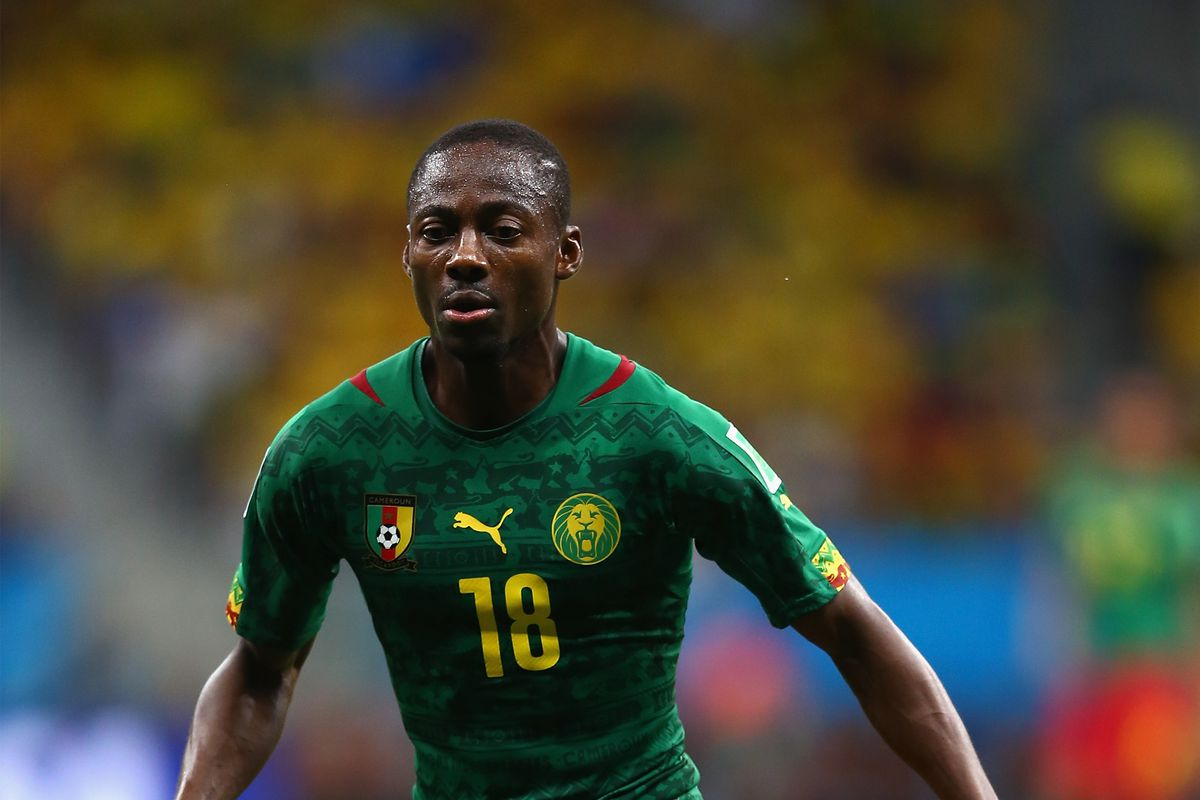 Cameroon v Brazil: Group A - 2014 FIFA World Cup Brazil