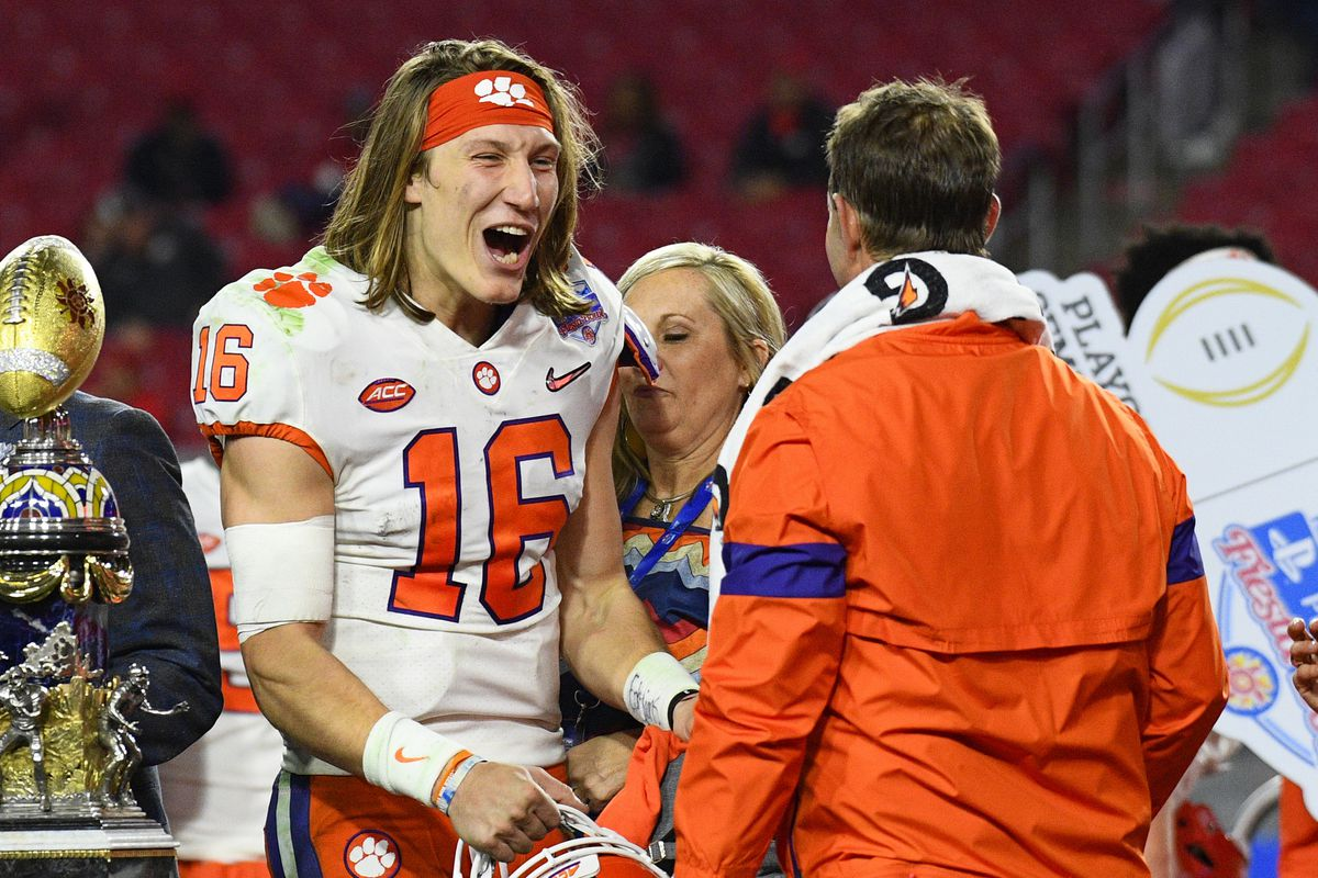 National Championship Preview: #3 ...
