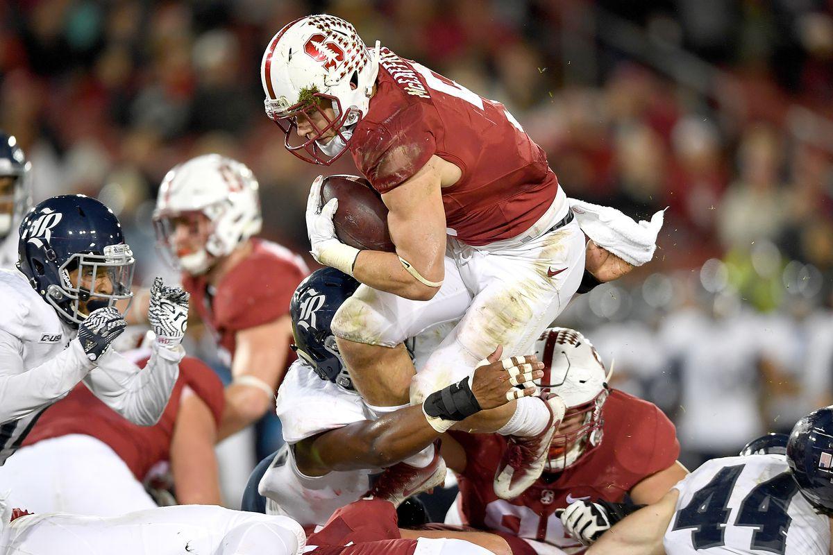 Rice v Stanford