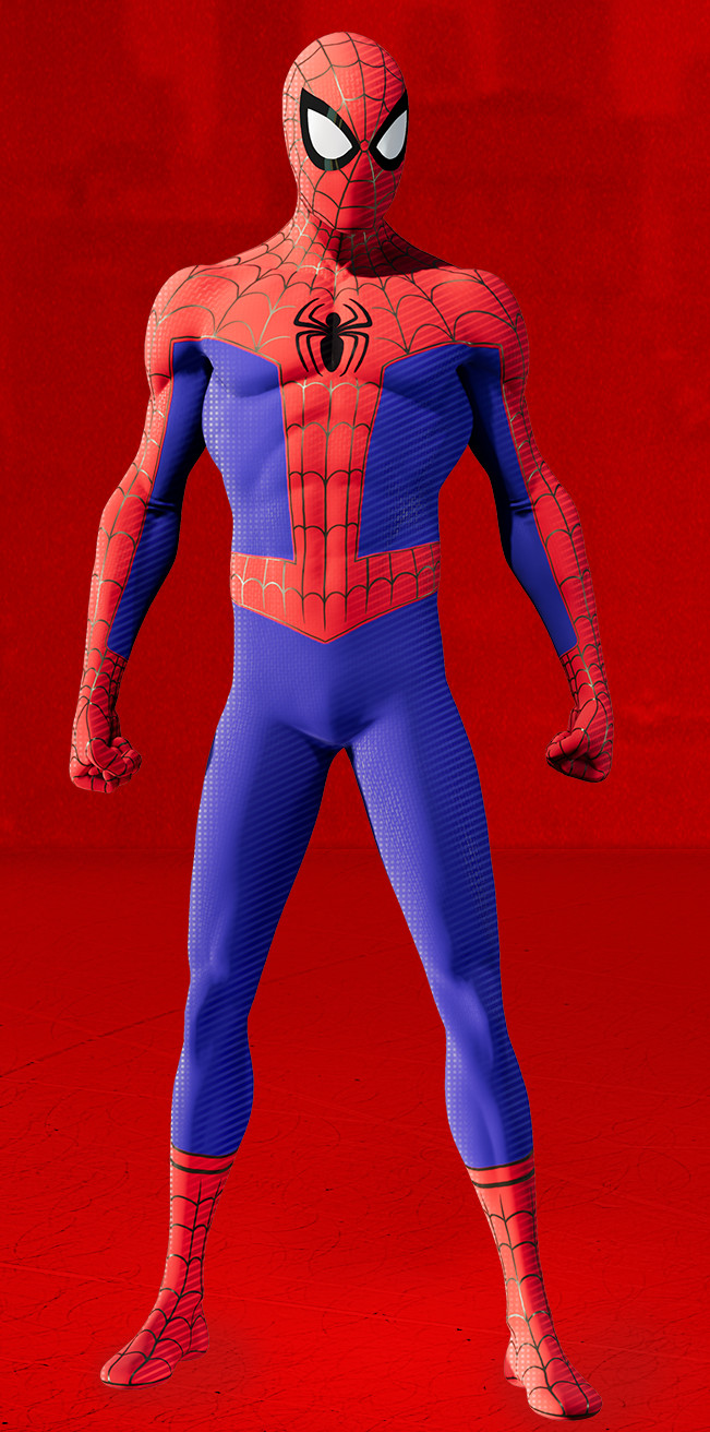 spider-man ps4 suits: every costume & comic book connection - polygon