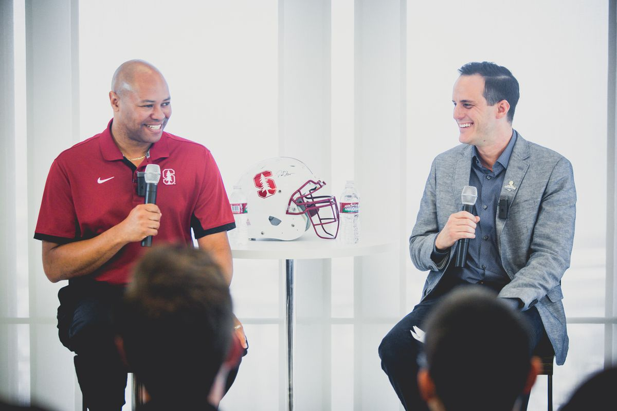 As an aside, is David Shaw one of CFB's most underrated coaches?