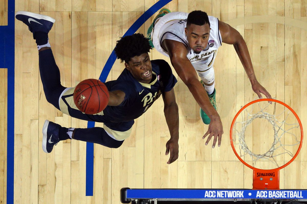 NCAA Basketball: ACC Conference Tournament-Notre Dame vs Pittsburgh