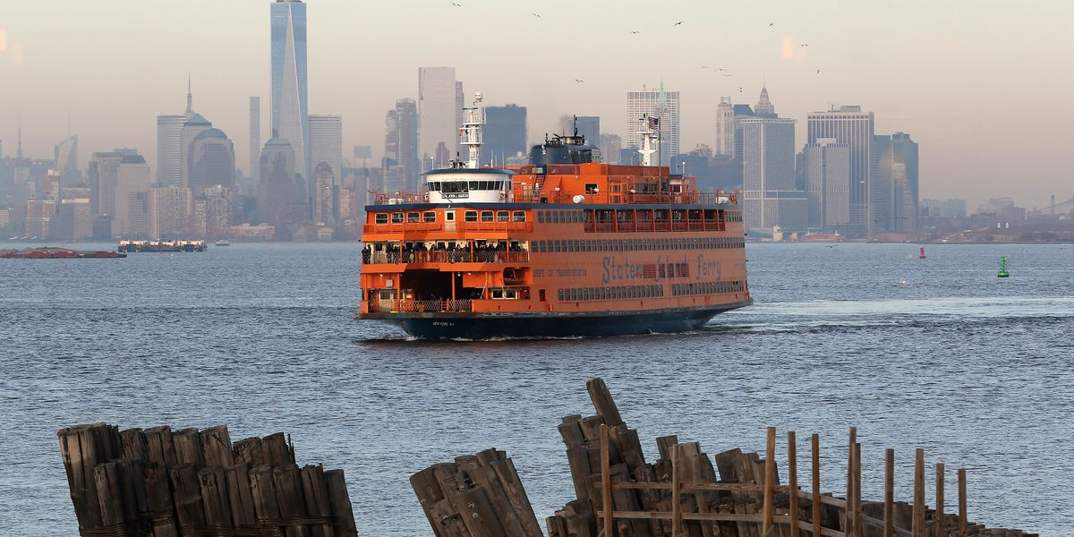 Staten Island pols once again float secession from New York City