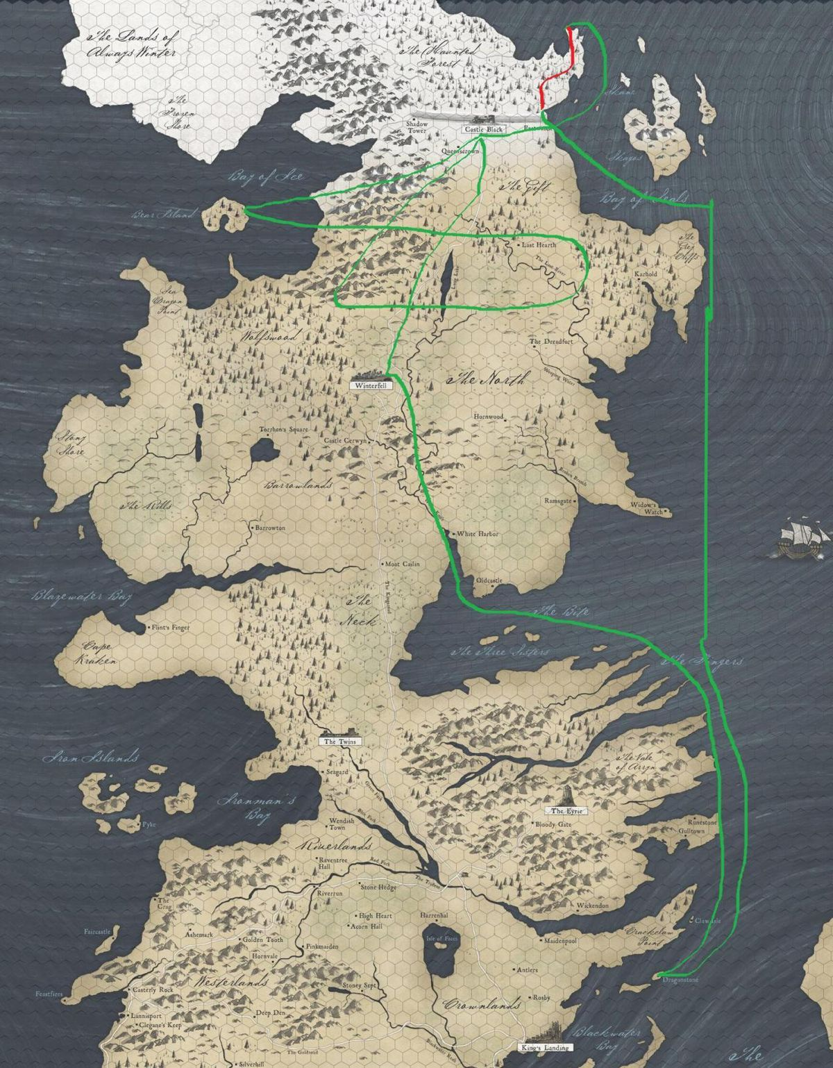Game of Thrones' main problem this season can be explained ... Game Of Thrones Complete Map on skyrim complete map, assassin's creed unity complete map, risk game map, walking dead map, house of strahd poster map, rift game map, grand theft auto v complete map, king's landing 3d map, naruto complete map, king of thorns map, defiance complete map, the crew complete map, united states complete map, world map, king of thrones map,