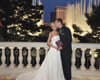 14 Visually Stunning Wedding Venues In Las Vegas Racked Vegas