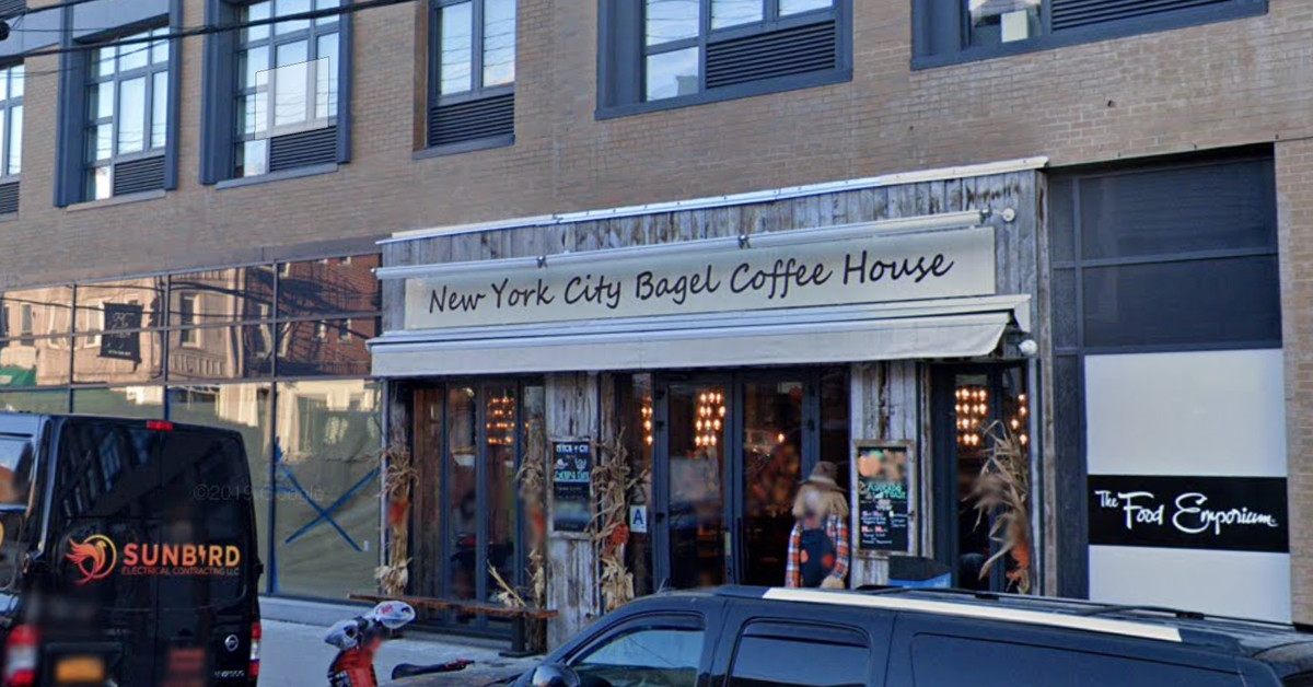 NYC Woman Deliberately Coughs on Astoria Coffee Shop ...