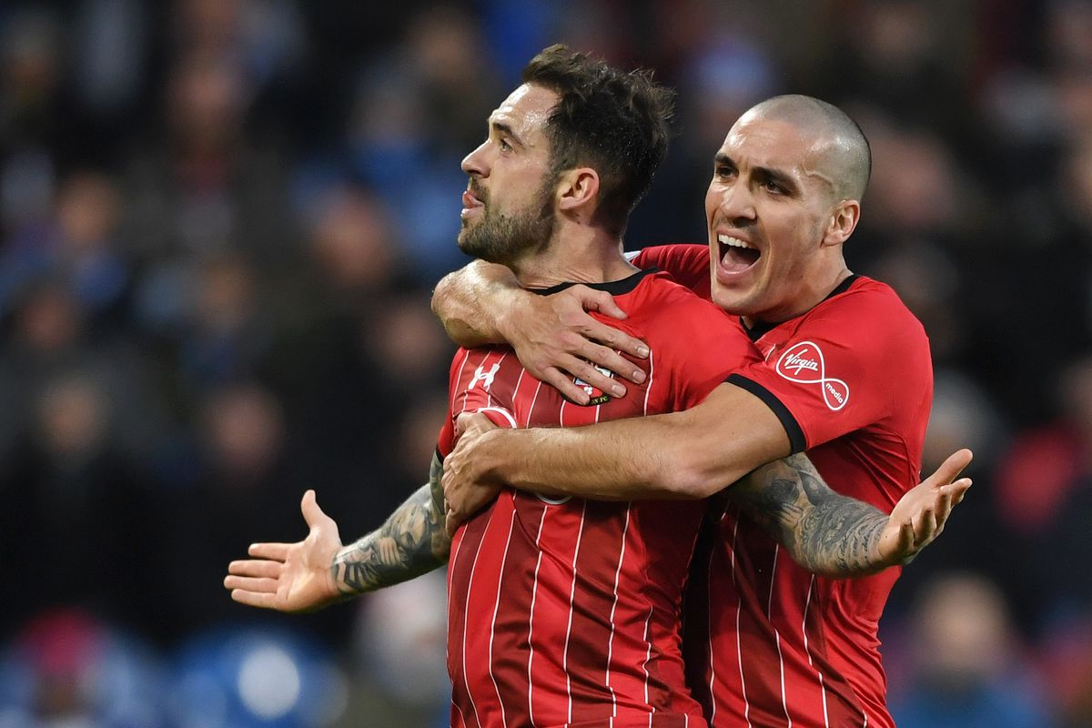 Huddersfield Town v Southampton FC - Premier League