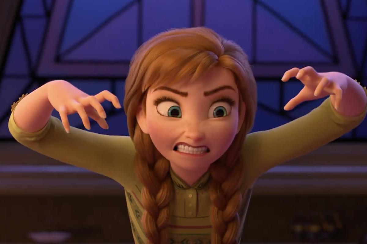 frozen debunks disney fan theories on little mermaid tangled