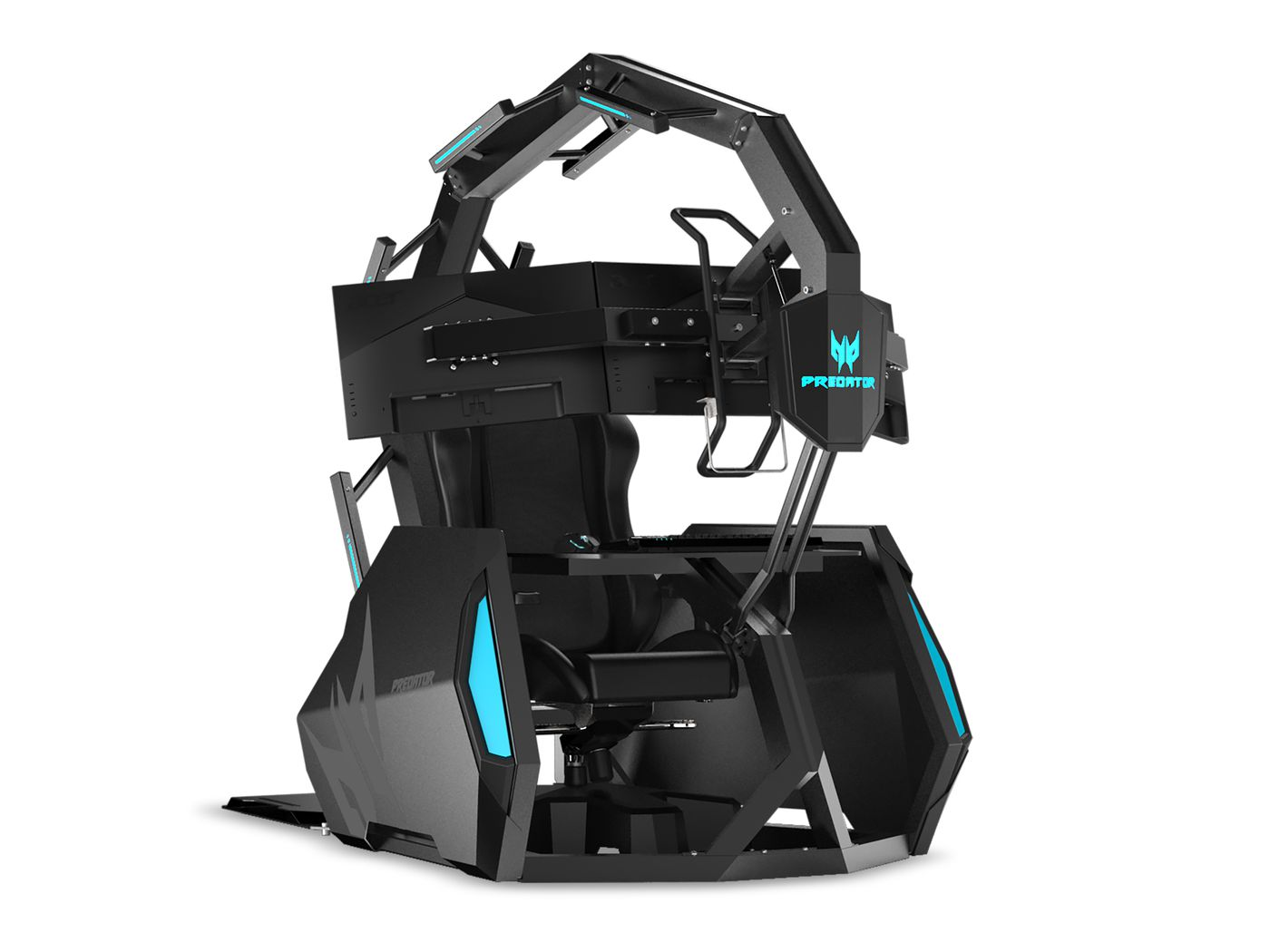 Awesome Computer Chair Expensive