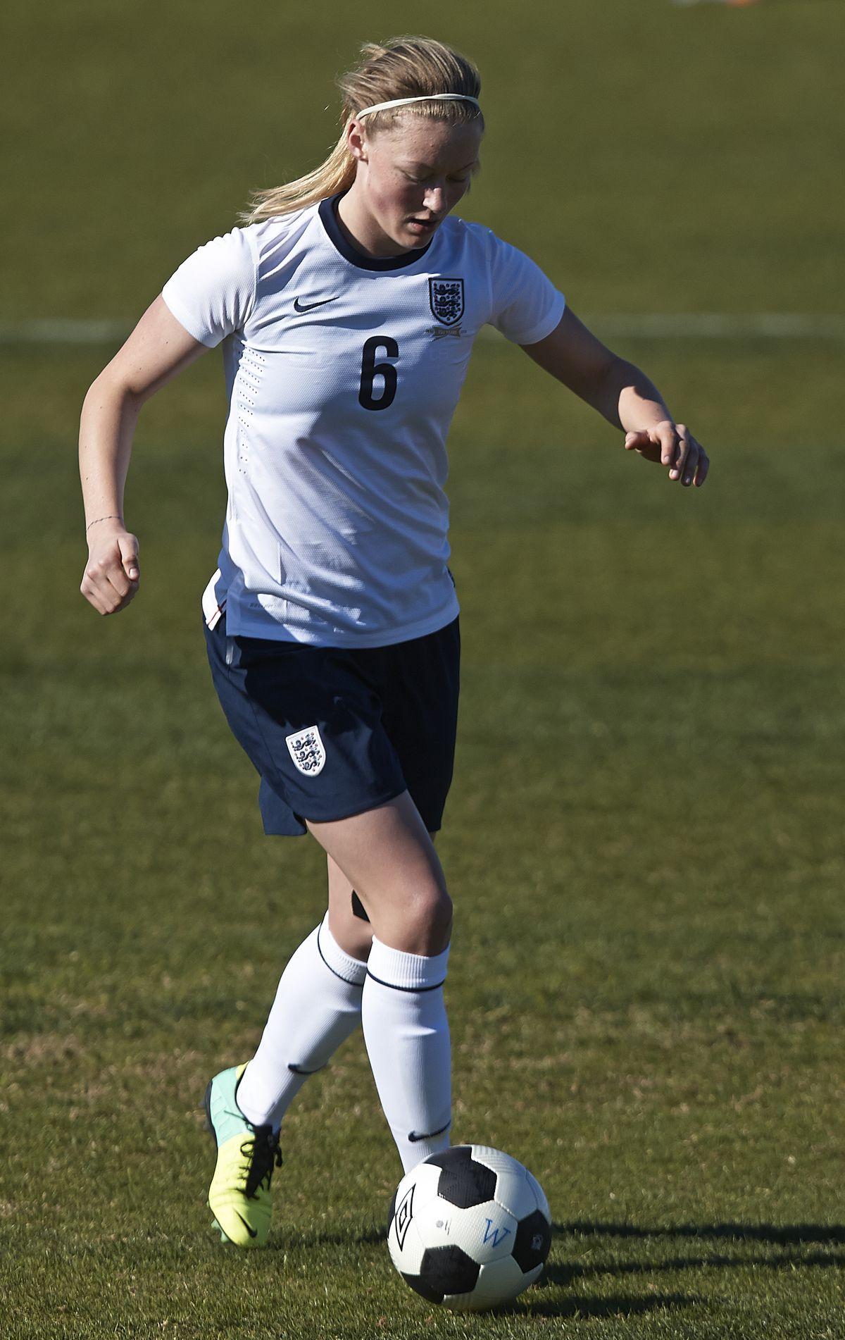 Women's U19 International: England v Republic of Ireland