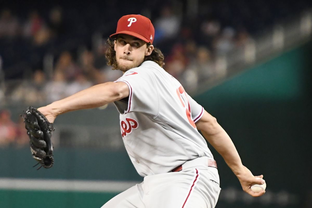 Philadelphia Phillies v Washington Nationals - Game Two