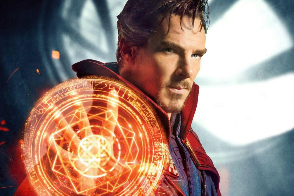 Image result for Doctor Strange