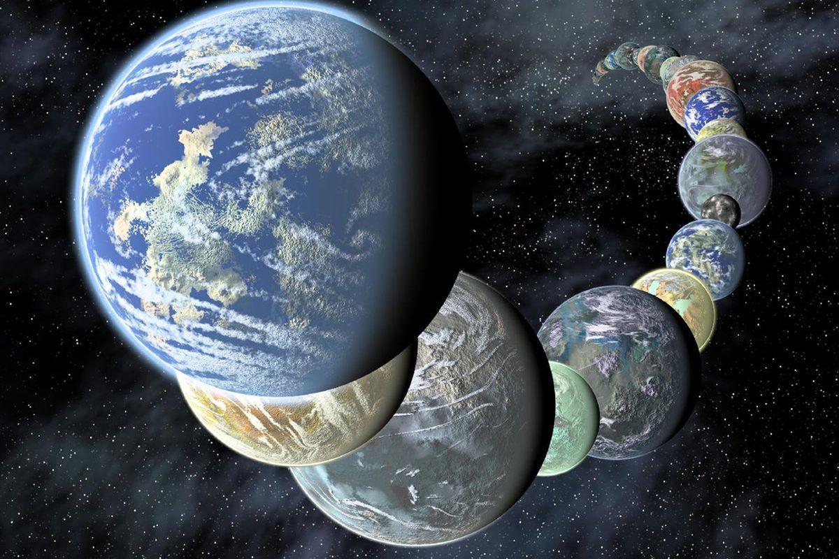 nasa planet exploration