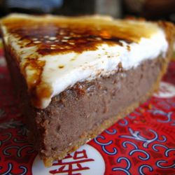 """'Smores Pie from Fatty 'Cue by  <a href=""""http://www.flickr.com/photos/bradleyhawks/6012987470/in/pool-eater/"""">Amuse * Bouche</a>."""