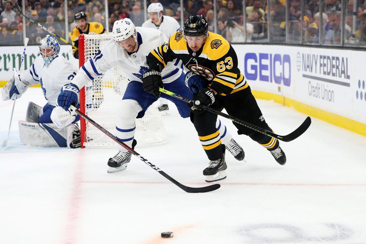 2019 Stanley Cup playoffs: April 23 open thread