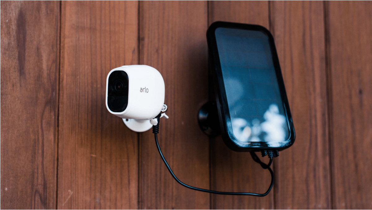 Netgear's Arlo Pro 2 is an expensive, but capable home
