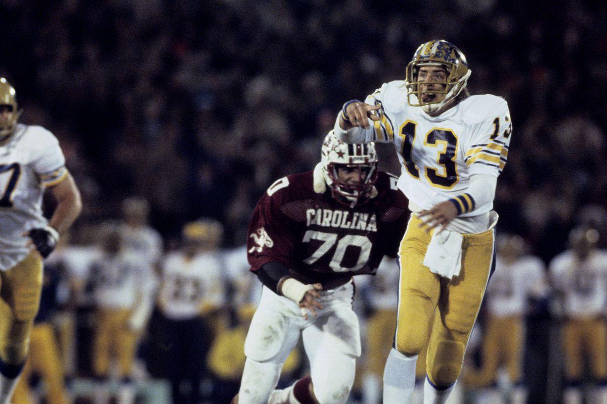 Dan Marino - University of Pittsburgh - File Photos