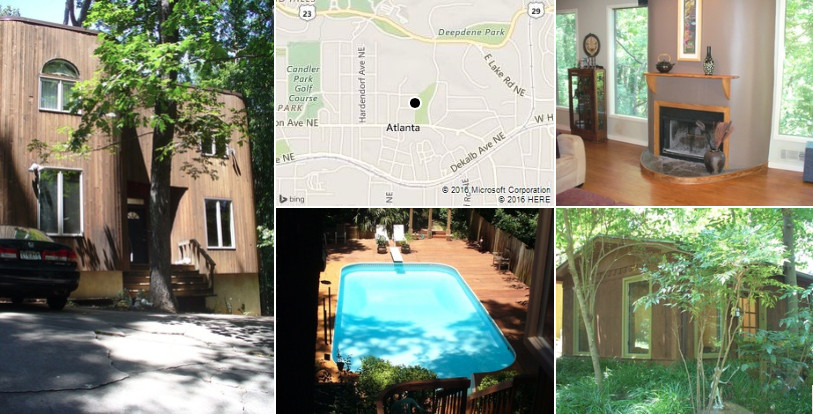The property circa 2011, as seen in a previous listing.