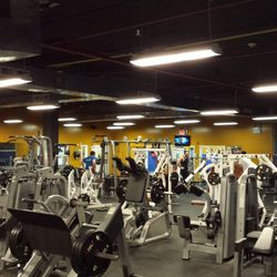 """<b>↑</b>Start your Saturday on a high-energy note with the Weekend Super Step class at <b><a href="""" http://www.forcefitnessclub.com/"""">Force Fitness Club</a></b> (63-03 Fresh Pond Road). The hour-long session takes stepping to the next level, in terms of b"""