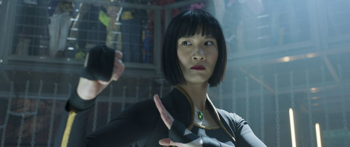 Shang-Chi's two after-credits scenes point to Marvel's future - Polygon
