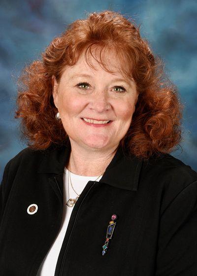 State Sen. Laura Murphy.