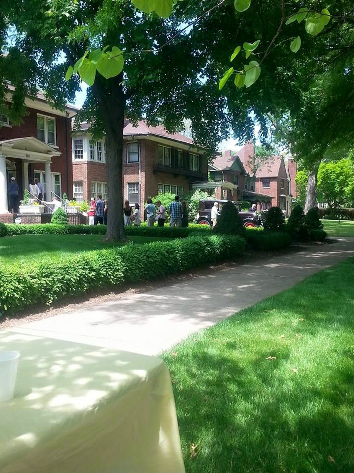 Tour Detroit\'s Homes and Neighborhoods this Summer - Curbed Detroit