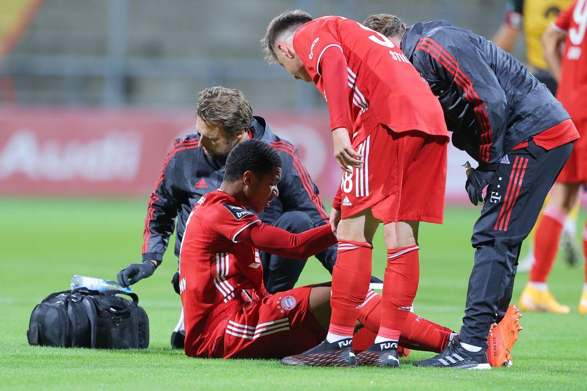 Bayern Muenchen II v Dynamo Dresden - 3. Liga