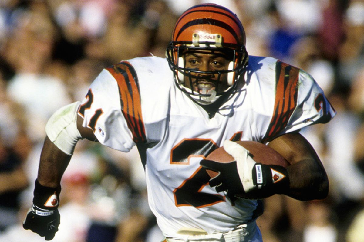 Top Five Player Trades In Bengals History The James Brooks Steal Comes In At No 1 Cincy Jungle