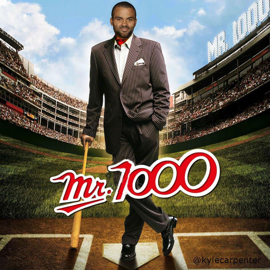 Mr. 1000