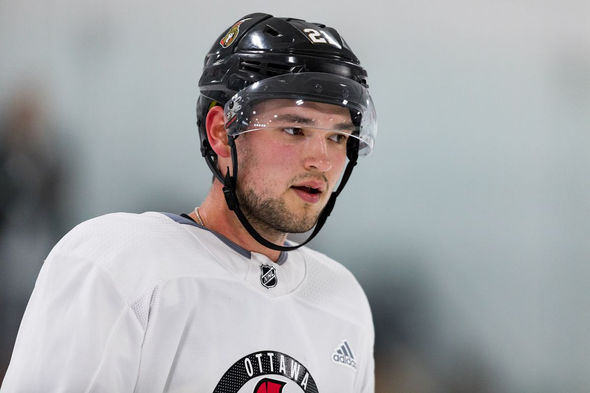 Bold Predictions: Logan Brown will score 60 points in 2019-20