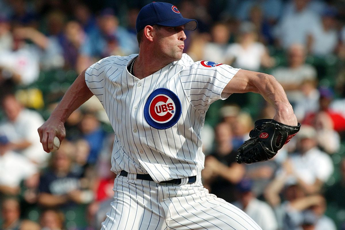 78ff9ec8e07 Cubs Historical Heroes and Goats  2003