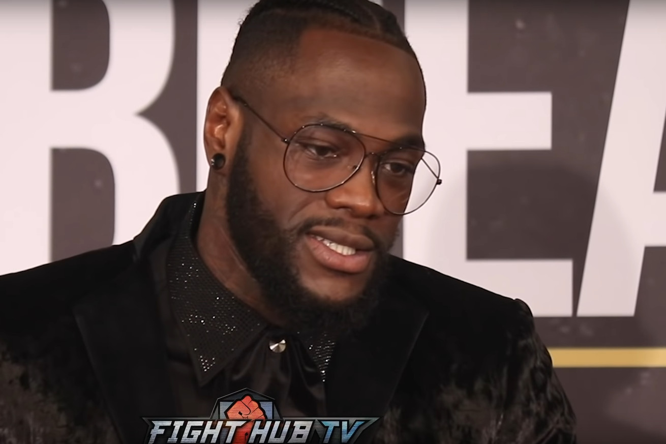 Screen Shot 2019 05 20 at 9.09.07 AM.0 - Team Wilder assures fans Joshua and Fury fights will happen