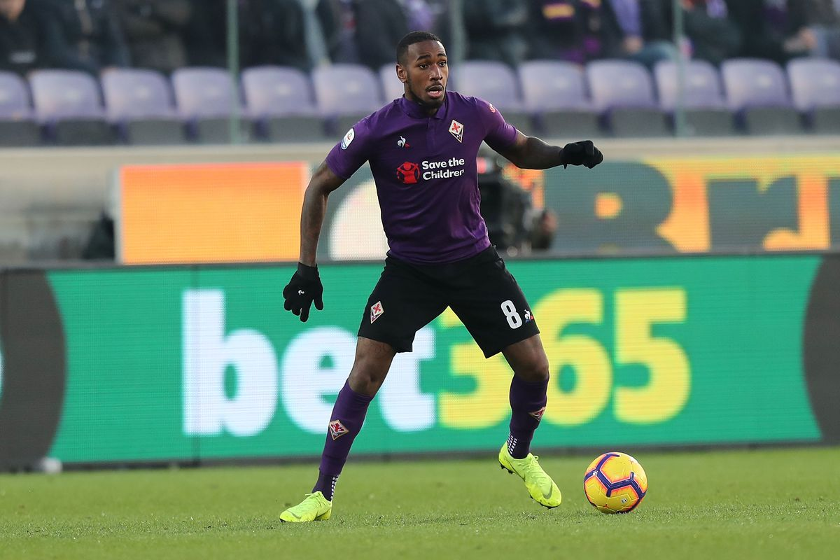 Fiorentina hoping to hang onto Gerson - Viola Nation