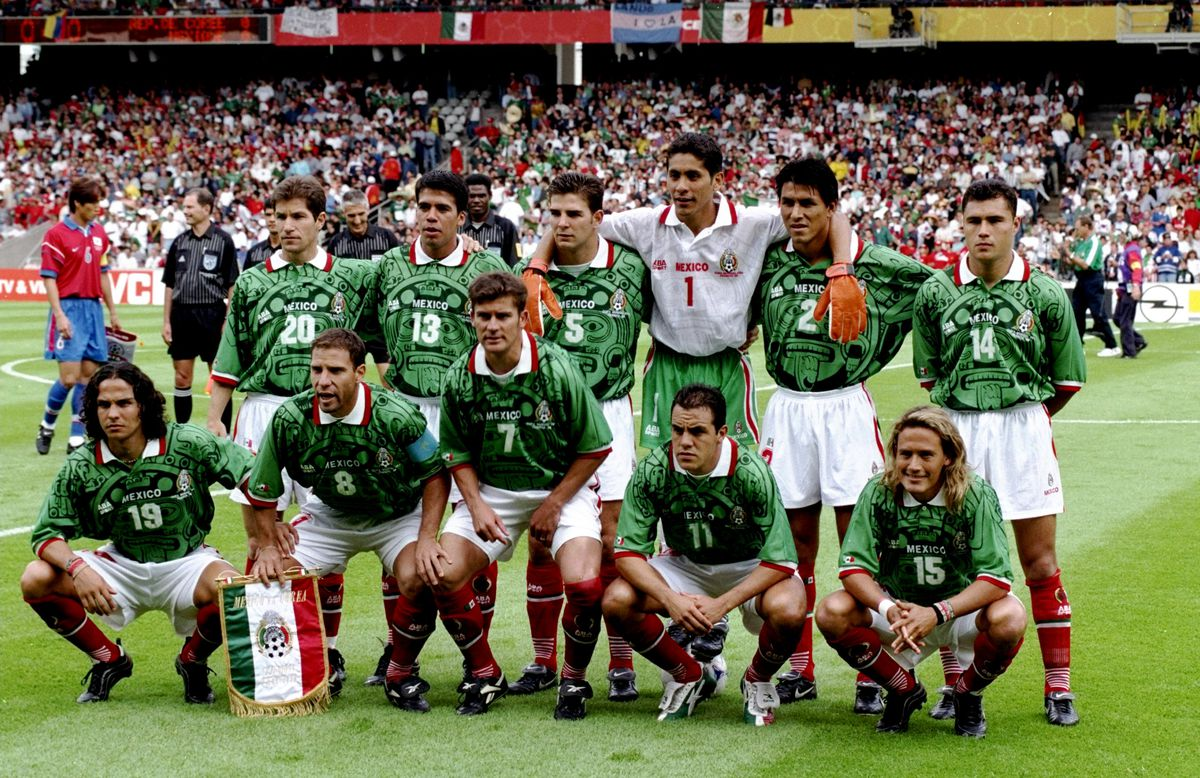 Mexico teamgroup
